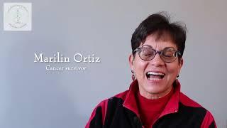 Testimonial 4: Marilin