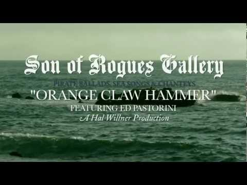 Son of Rogues Gallery: Pirate Ballads, Sea Songs & Chanteys - Disc 1