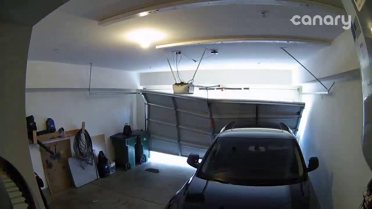 Garage Door Issues Youtube