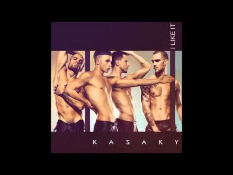 Kazaky - Touch Me (remix)