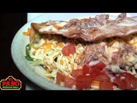 EL Paso Mexican Restaurant Music 1