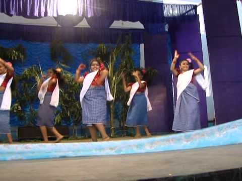 kadali chenkadali...dance by nandana &group