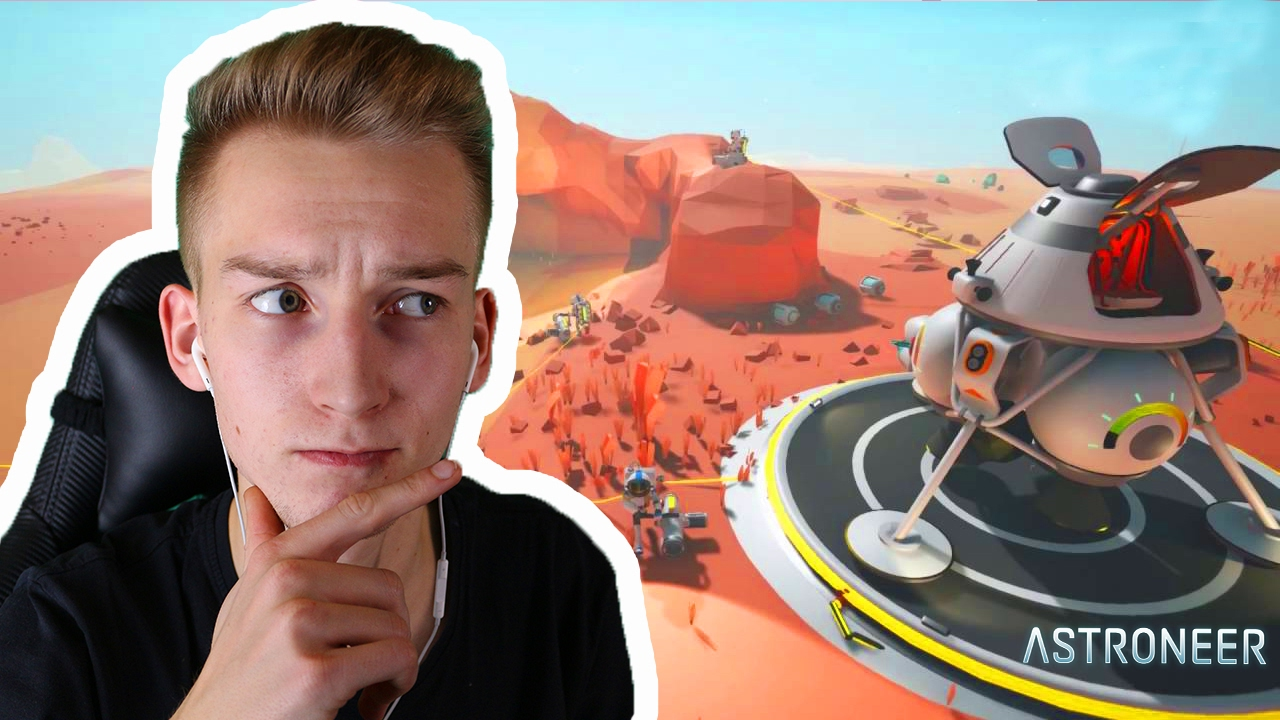Astroneer wolframite where to find