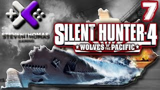 Silent Hunter 4: Wolves of the Pacific by SKS Plays - Mission 2: Second Patrol [Episode 1/?]