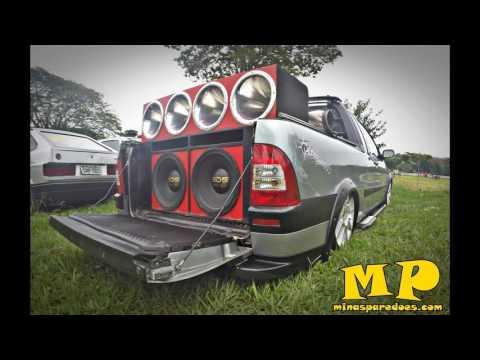 DJ Louco- Bota o paredão na reta 2017