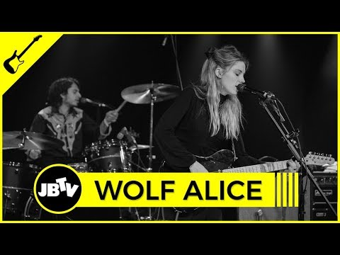 Wolf Alice - 90 Mile Beach | Live @ JBTV