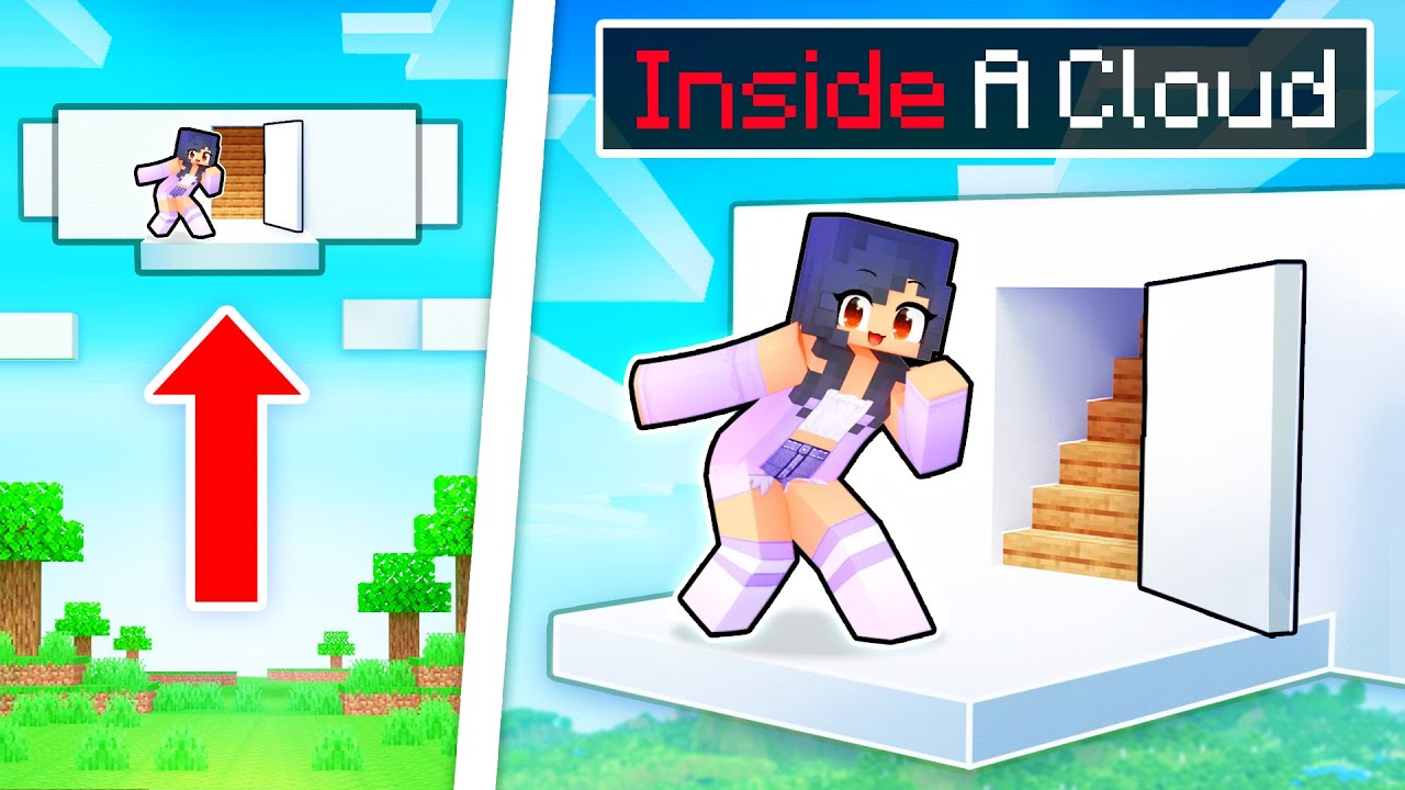 Download Aphmau's 100% IMPOSSIBLE Sky Base!