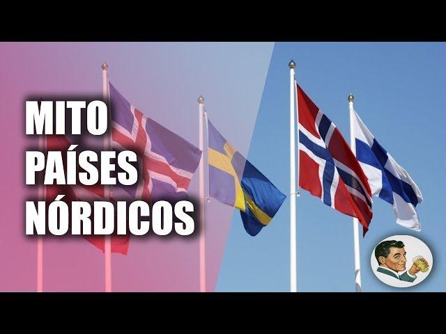 El Mito de los Países Nórdicos y el Estado de Bienestar