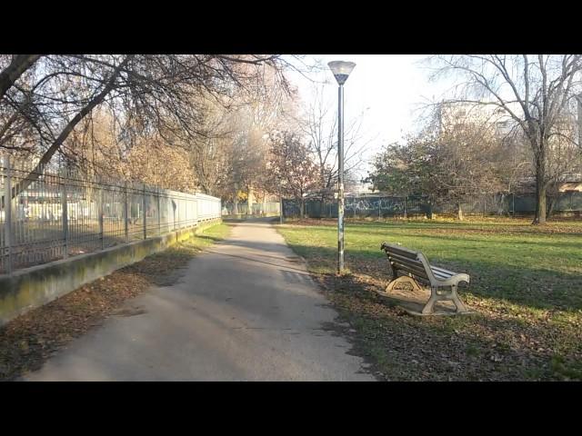 Scuola Media Vergani Novate Milanese.Novate Milanese Parco Ghezzi Percorrendoci
