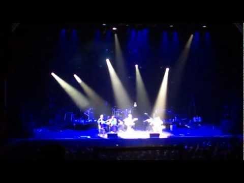 Fool's Dance - Phillip Phillips - Lyric Opera House - Baltimore, MD 2/25/13