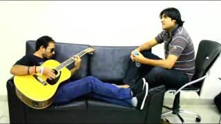 Download Hindi Video Songs - Bilal Saeed : Nasir Aziz : Adhi adhi raat : guitar cover