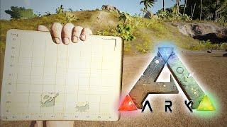 Ny plats, nya möjligheter! - ARK med Matinbum #8