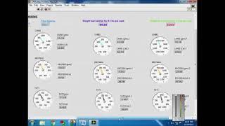 CPFCarbs, Protiens, Fats Calculator 1