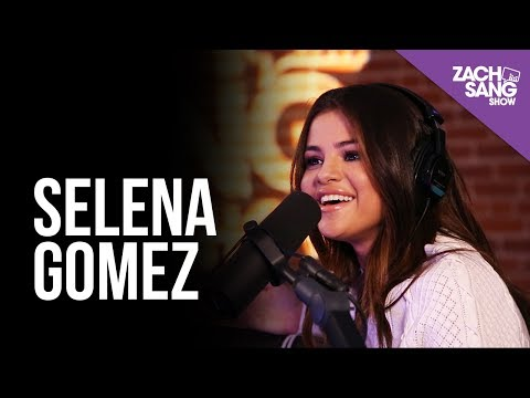 Selena Gomez Talks Bad Liar 13 Reasons Why and Paparazzi