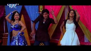 HD उठता लहर समानवा में - Uthata Lahar Samanwa Me - Lahu Ke Do Rang - Bhojpuri Hot Songs 2015 new