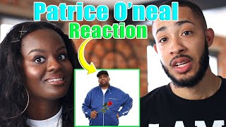 Patrice O'neal Explains Men and Women Instincts - Reaction Video