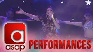 "ASAP: Sarah G delivers an all-out performance of ""Tala"""