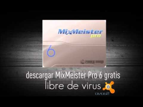 mixmeister full version free