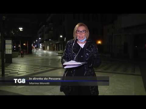 LIVE Coronavirus Abruzzo, 112 i positivi, anche un centenario