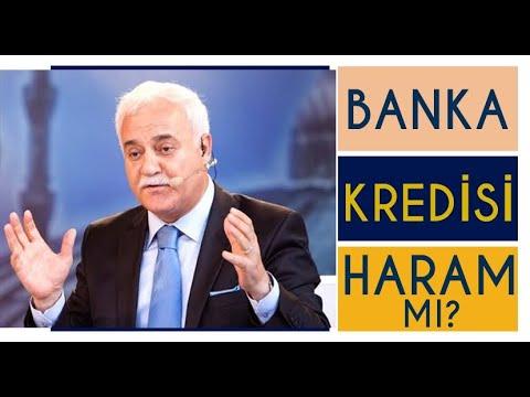 Nihat Hatipoğlu Banka Kredisi Çekmek Günah Mı? Krediburada.net
