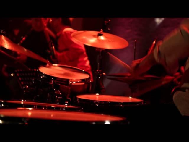 Teaser ubiq Jazz Quartet live jam 2015