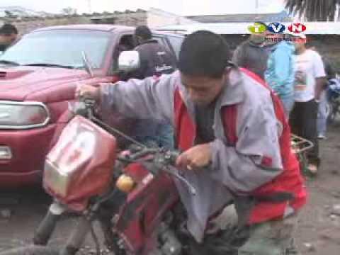 En Ibarra Empez El Remate De Carros Y Motocicletas Noticias