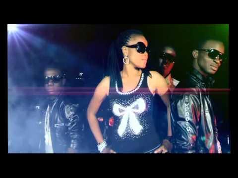 DEENSI - Zambarima Official video