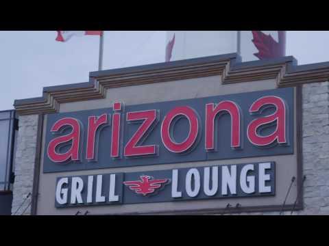 Arizona Bar + Grill