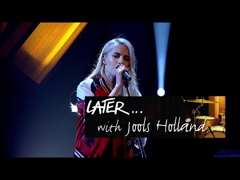 London Grammar - Big Picture - Later… with Jools Holland - BBC Two