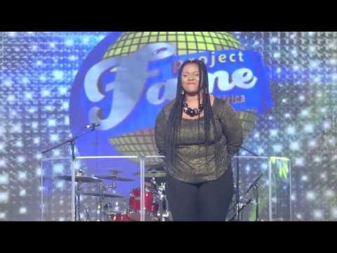 Immaculate Performs Sweat By Inner Circle | MTN Project Fame 6 Reality Show