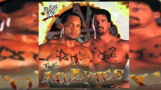 Download WWE:The Acolytes Theme