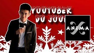 13 Décembre ║ Calendrier de l'Avent des Youtubers Cinéma