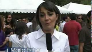 4) Únete y participa - Reencuentro Exalumnos Tomás Moro 2009