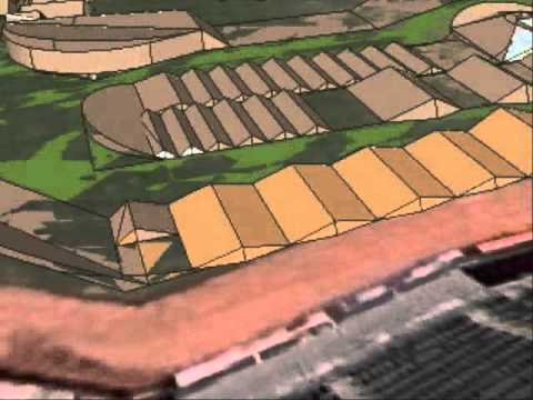 Motocross Track Facility Design And Construction Youtube
