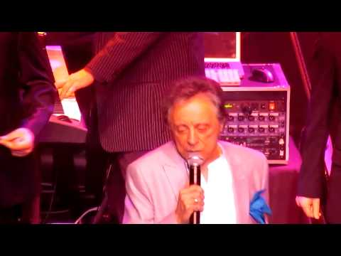 Frankie Valli & The Four Seasons - Stay Live at Saban Theater
