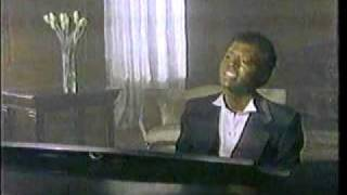 Johnny Gill - Half Crazy Video