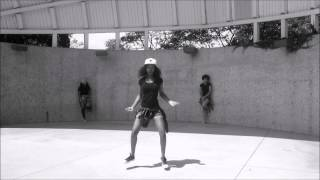 I Know Big Sean ft. Jhene Aiko Dance Music Video