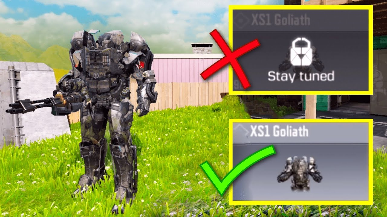How to Unlock The Mech RIGHT NOW in Call of Duty Mobile! thumbnail