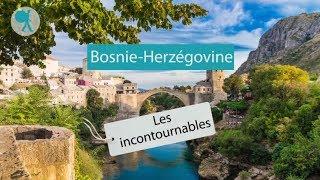 Bosnie-Herzégovine - Les incontournables du Routard