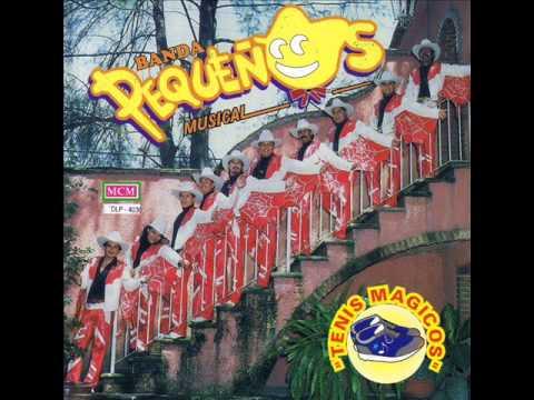 Banda pequeños musical-Panchitos beibi