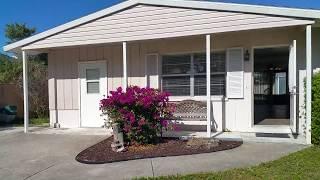 Really Nice Sarasota 2/2 House With Large Yard And Large Workshop/storage