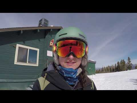 The Drop-In: Ski Days Are Dwindling