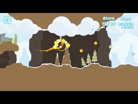 Airplane Sidescroller 2D