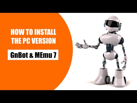 How To Install The PC Version & MEmu 7 On Your Computer