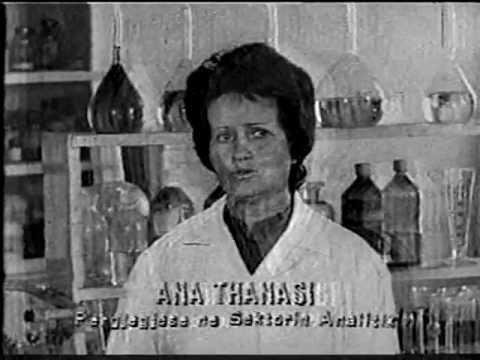 RADIO TV SHQIPTAR 1986 tirana albania Mineraleve 1c ARCHIEV