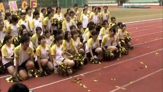 2011啦啦隊.陸運會