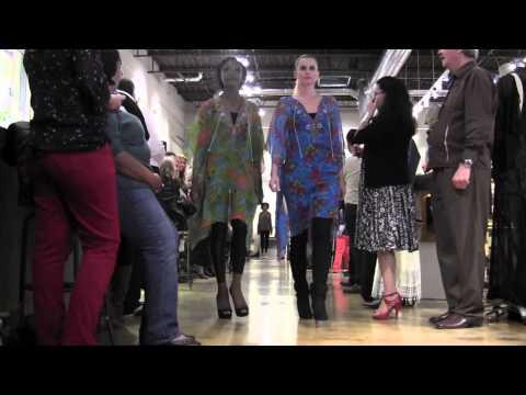 Yatra Collection - 2013 Virginia Fashion Week
