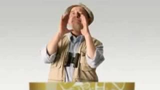 Almdudler Echo Werbespot 2012 mit Pfiati