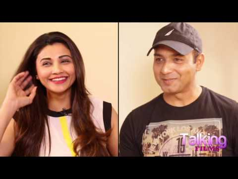 Daisy Shah   Full Interview   Salman Khan   Da-Bang Tour   Hrithik Roshan   Priyanka Chopra