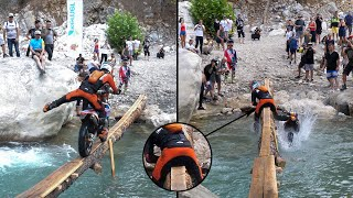 Sea to Sky 2019 | Hąrd Enduro Fails | Best Way to Wash a Dirt Bike